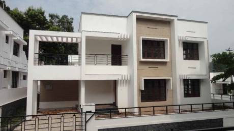 2469 sqft, 3 bhk Villa in Builder Project Trivandrum Kilimanoor Road, Trivandrum at Rs. 1.0000 Cr
