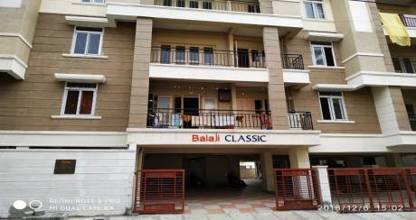 1145 sqft, 2 bhk Apartment in Builder Project OMBR Layout, Bangalore at Rs. 72.1350 Lacs