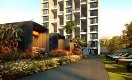 1665 sqft, 3 bhk Apartment in Builder Project Thaltej, Ahmedabad at Rs. 92.0000 Lacs