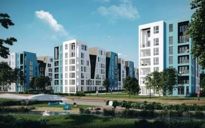 1650 sqft, 3 bhk Apartment in Ajmera Enigma Thaltej, Ahmedabad at Rs. 99.0000 Lacs