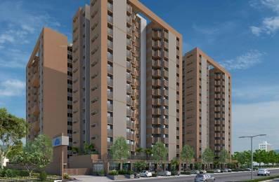 1476 sqft, 3 bhk Apartment in Avirat Silver Brook Shilaj, Ahmedabad at Rs. 52.0000 Lacs