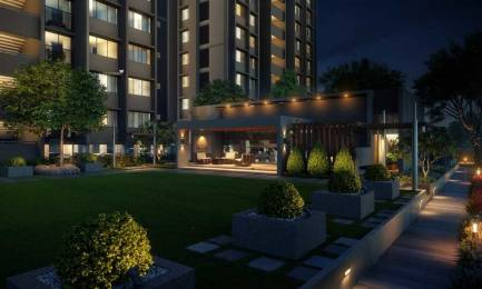1215 sqft, 2 bhk Apartment in Builder Project South Bopal, Ahmedabad at Rs. 49.0000 Lacs