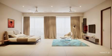 2548 sqft, 4 bhk Apartment in Risha One 49 Ambli, Ahmedabad at Rs. 3.1800 Cr