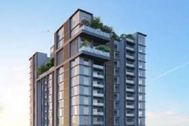 2018 sqft, 3 bhk Apartment in Risha One 49 Ambli, Ahmedabad at Rs. 2.3000 Cr