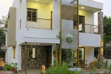 4050 sqft, 4 bhk Villa in Bakeri Serendeep Mansions Bopal, Ahmedabad at Rs. 2.6500 Cr