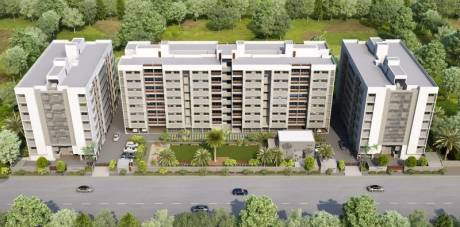1427 sqft, 3 bhk Apartment in Builder Project Shela, Ahmedabad at Rs. 51.0000 Lacs