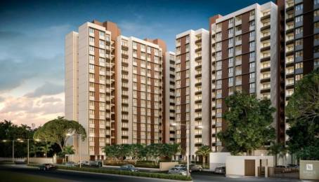 1435 sqft, 3 bhk Apartment in Builder Project Shela, Ahmedabad at Rs. 52.0000 Lacs