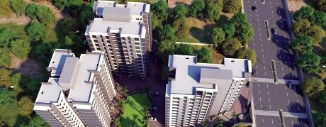 1440 sqft, 3 bhk Apartment in Builder Project Bopal, Ahmedabad at Rs. 48.2500 Lacs
