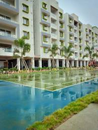 1140 sqft, 2 bhk Apartment in Builder Novus Florence Village Phase II Gajuwaka, Visakhapatnam at Rs. 35.3400 Lacs