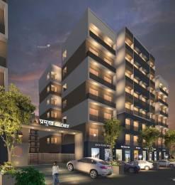 1134 sqft, 2 bhk Apartment in PSY Enterprise Pramukh Glory VIrat Nagar, Gandhinagar at Rs. 30.8700 Lacs