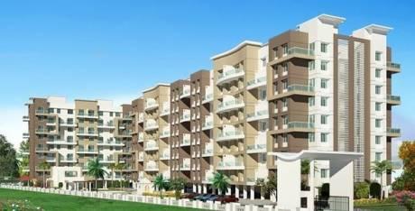 1300 sqft, 3 bhk Apartment in Agarwal Sai Sanskruti Wagholi, Pune at Rs. 14000