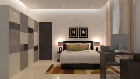 1100 sqft, 2 bhk Apartment in Agarwal Sai Sanskruti Wagholi, Pune at Rs. 14000