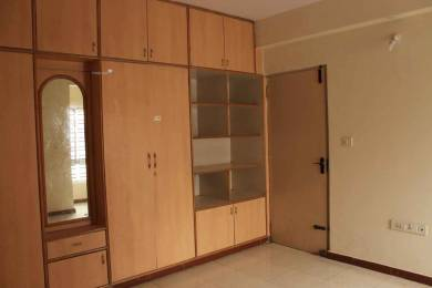 1100 sqft, 2 bhk Apartment in Kumar Pooja Comforts JP Nagar, Bangalore at Rs. 17000