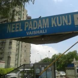 840 sqft, 2 bhk Apartment in Ansal Neel Padam Kunj Sector 1 Vaishali, Ghaziabad at Rs. 47.0000 Lacs