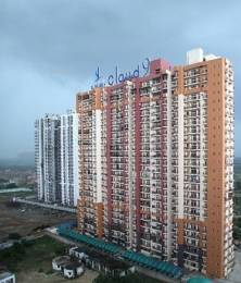 1198 sqft, 2 bhk Apartment in Rishabh Cloud 9 Skylish Towers Shakti Khand, Ghaziabad at Rs. 65.0000 Lacs