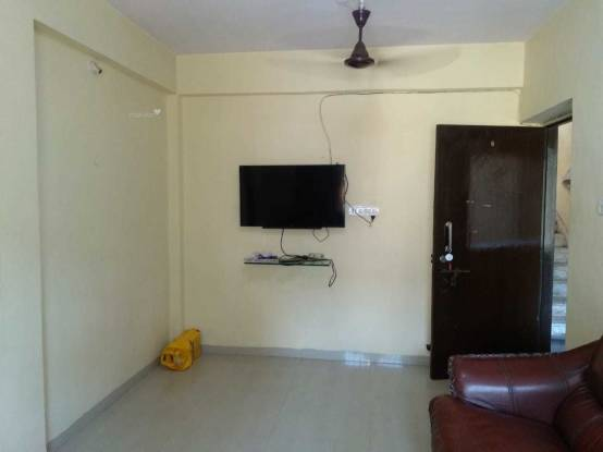 600 sqft, 1 bhk Apartment in Builder Ruchitachs Vashi, Mumbai at Rs. 25000