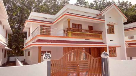 2540 sqft, 5 bhk Villa in Builder White Meadows Villas by NewCastle Builders Perumbavoor, Kochi at Rs. 68.2500 Lacs