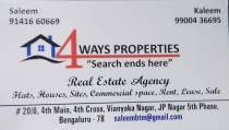 4 ways property consultant