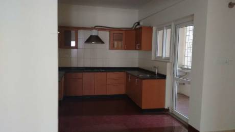 1100 sqft, 2 bhk Apartment in Mantri Gardens Jayanagar, Bangalore at Rs. 38000