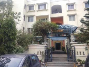 1700 sqft, 3 bhk Apartment in Reputed Oakyard Apartment Jayanagar, Bangalore at Rs. 38000