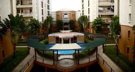 1700 sqft, 3 bhk Apartment in Reputed Oakyard Apartment Jayanagar, Bangalore at Rs. 45000