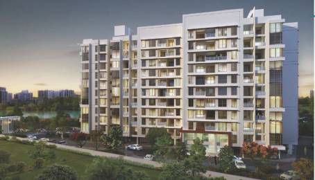 1125 sqft, 2 bhk Apartment in Geras Misty Waters Mundhwa, Pune at Rs. 72.0000 Lacs