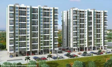 1372 sqft, 3 bhk Apartment in Oxford Florida River Walk Phase 1 Mundhwa, Pune at Rs. 99.0000 Lacs
