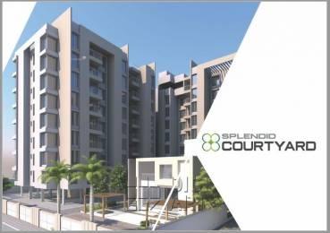 951 sqft, 2 bhk Apartment in Yashada Splendid Courtyard Lohegaon, Pune at Rs. 53.8200 Lacs