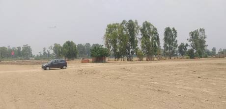 800 sqft, Plot in Builder Pss Green Way City Mohanlalganj, Lucknow at Rs. 5.2000 Lacs