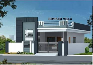 1420 sqft, 3 bhk IndependentHouse in Builder Lovely City Sundarapada Jatani Road, Bhubaneswar at Rs. 32.5000 Lacs