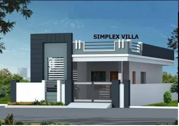 1420 sqft, 3 bhk IndependentHouse in Builder Lovely City Sundarapada Jatani Road, Bhubaneswar at Rs. 32.5000 Lacs