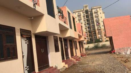 820 sqft, 2 bhk IndependentHouse in Property Vision Mansarovar Park Lal Kuan, Ghaziabad at Rs. 27.3500 Lacs