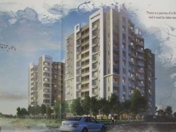 1424 sqft, 3 bhk Apartment in Builder Serinity Pradhan Nagar, Siliguri at Rs. 58.3840 Lacs