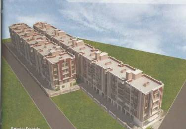 1262 sqft, 3 bhk Apartment in Builder Janki Village Dagapur, Siliguri at Rs. 29.6696 Lacs
