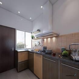 1434 sqft, 3 bhk Apartment in Builder Serinity Champasari, Siliguri at Rs. 58.7990 Lacs