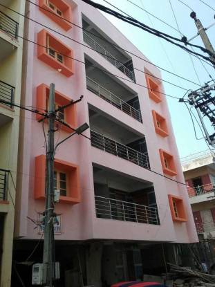 900 sqft, 2 bhk Apartment in Builder Manju Residency Srinivas nagar Srinivasa Nagar, Bangalore at Rs. 58.5000 Lacs