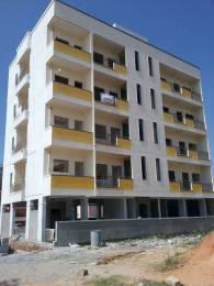 1375 sqft, 3 bhk Apartment in Builder SV Residencyn Banaswadi, Bangalore at Rs. 75.6300 Lacs
