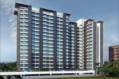 740 sqft, 1 bhk Apartment in Unique Shanti Developers and Gurukrupa Developers USD Greens Ghodbunder Road, Mumbai at Rs. 73.0000 Lacs