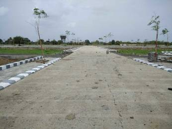 1250 sqft, Plot in Sakar Corridor Hatod, Indore at Rs. 20.0000 Lacs