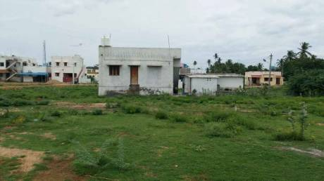 1200 sqft, Plot in Builder muthu nagar Vayalur Main Road, Trichy at Rs. 16.2000 Lacs