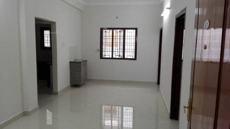 1275 sqft, 2 bhk Apartment in Paradigm The Hermitage Park Dhakoli, Zirakpur at Rs. 12000