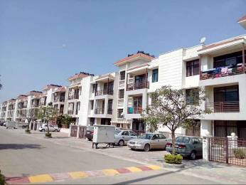 1387 sqft, 3 bhk BuilderFloor in Ansal Golf Links Sector 114 Mohali, Mohali at Rs. 33.9970 Lacs