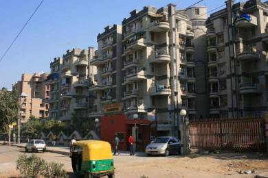 2000 sqft, 3 bhk Apartment in Builder Him Hit Sadbhavna Apartments Sector 22 Dwarka, Delhi at Rs. 1.6000 Cr