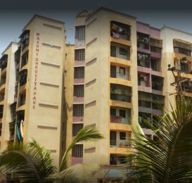 750 sqft, 2 bhk Apartment in Builder Project Vasai Road east, Mumbai at Rs. 40.0000 Lacs