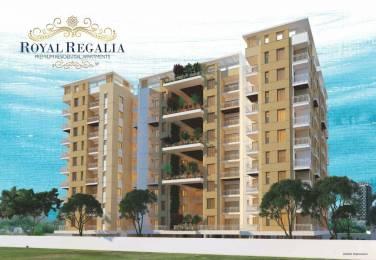 1190 sqft, 2 bhk Apartment in Builder Royal Regalia Lalarpura, Jaipur at Rs. 41.6500 Lacs