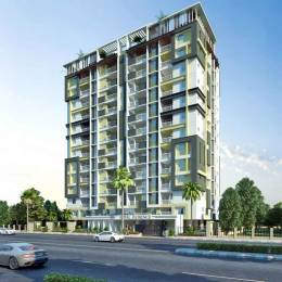 1564 sqft, 3 bhk Apartment in Kotecha Gangaa Kotecha Royal Florence Narayan Vihar, Jaipur at Rs. 53.1760 Lacs