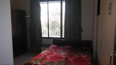 1100 sqft, 2 bhk Apartment in Builder Project Ghatkopar East, Mumbai at Rs. 45000