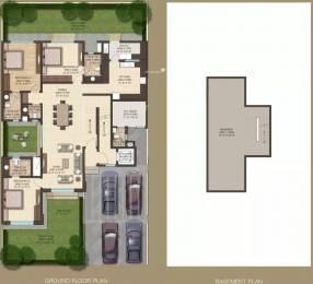 3153 sqft, 3 bhk Villa in Sobha International City Sector 109, Gurgaon at Rs. 3.7800 Cr