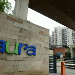 990 sqft, 2 bhk Apartment in Mahindra Aura Sector 110A, Gurgaon at Rs. 72.5000 Lacs
