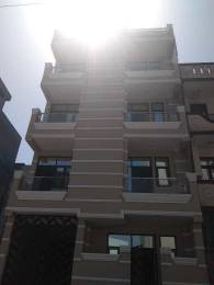 730 sqft, 2 bhk BuilderFloor in Vaishno Vaishno Homes DLF Ankur Vihar, Ghaziabad at Rs. 17.5000 Lacs